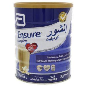 شیرخشک برای چاقی بدن و صورت نحوه مصرف